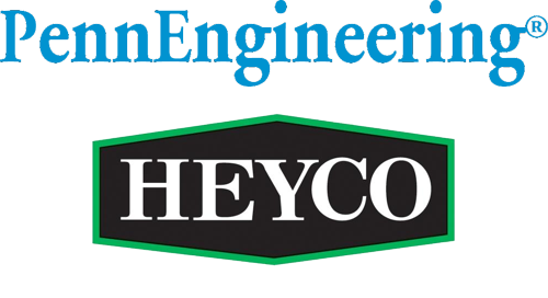 PENN ENGINEERING® ENTERS INTO AGREEMENT TO ACQUIRE HEYCO® PRODUCTS INC.