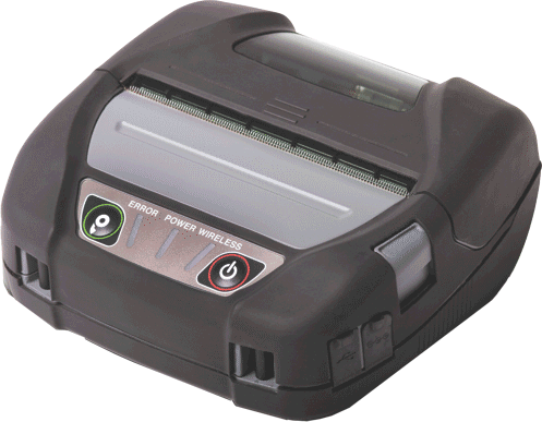 Rugged Mobile Printers