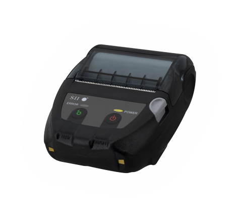 Seiko's MP-B20 2 Inch Mobile Printer