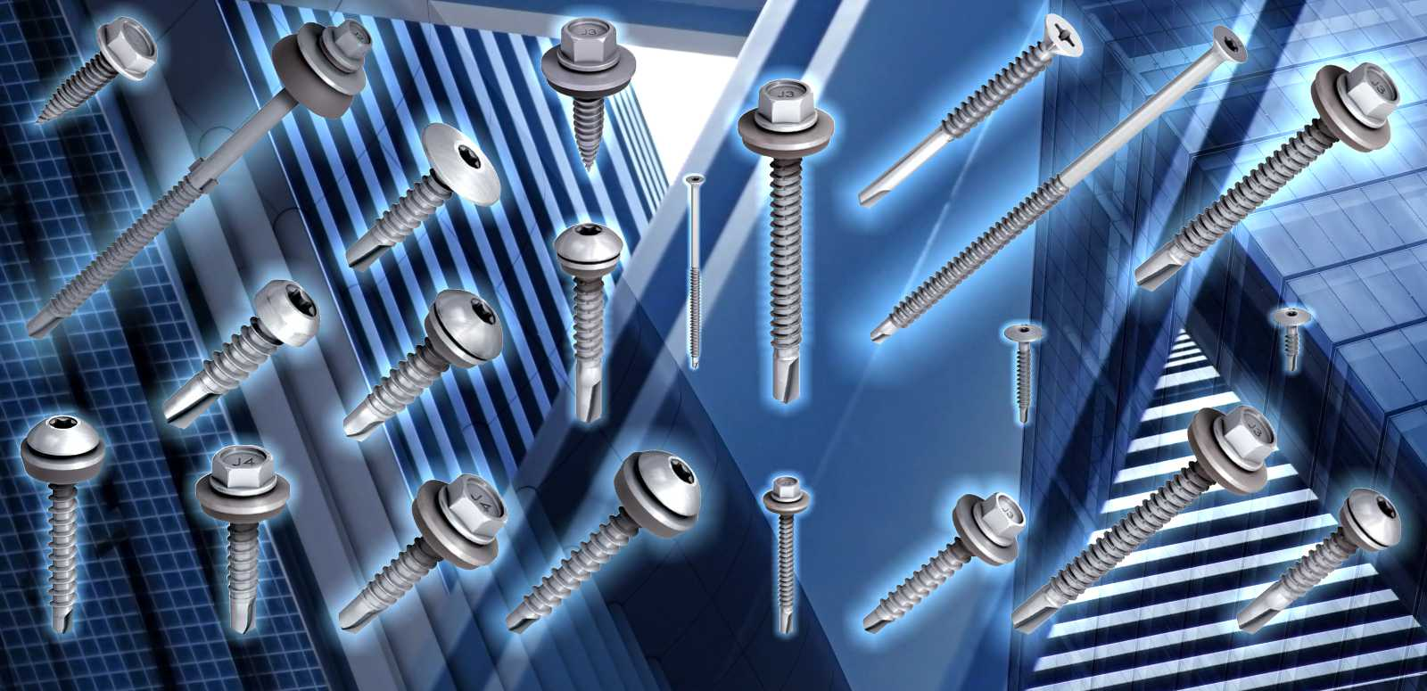 Image result for Building fasteners