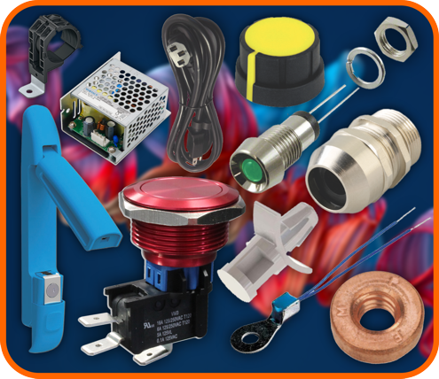 IRWIN Electronic Components