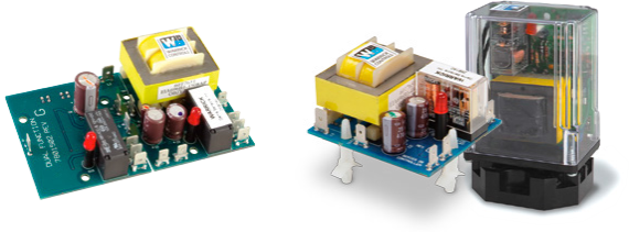 Gems Controls, Standard Relays and Conductivity Level Controls