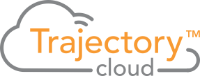 APEX Trajectory Cloud Logo
