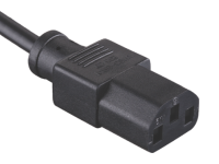 King Cord C13 Connector