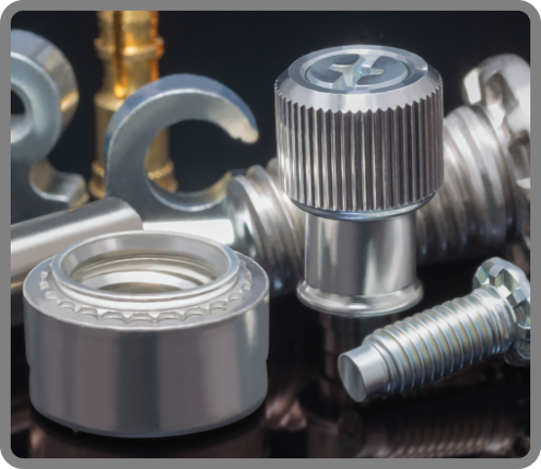 IRWIN Industrial Now Distributes PEM® Fasteners