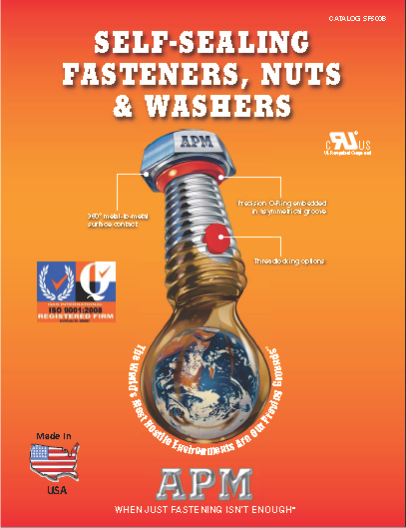 IRWIN Industrial: Self-Sealing Fasteners