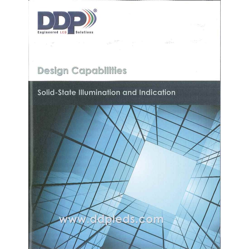 DDP Engineered LED Solutions