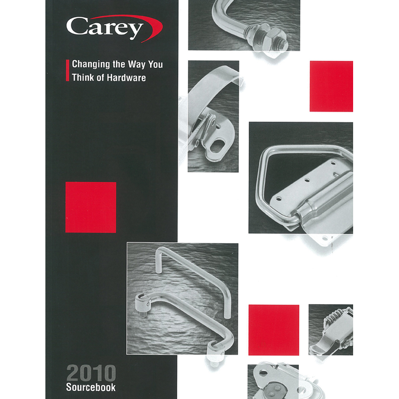 Carey Manufacturing - Changing the Way You Think of Hardware