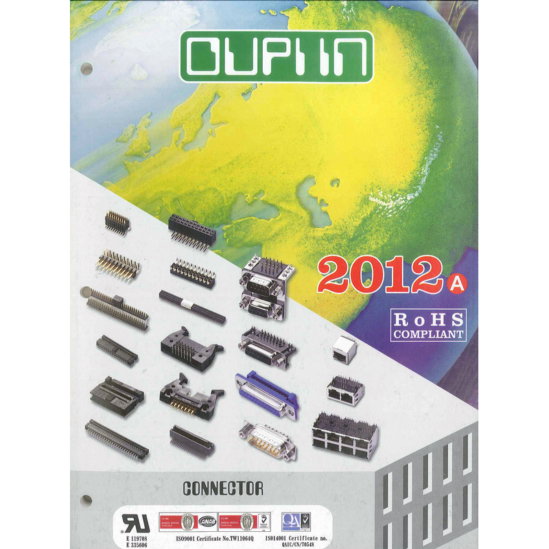 Oupiin Connector
