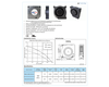 Cooltron Product Specification FBA1237-51