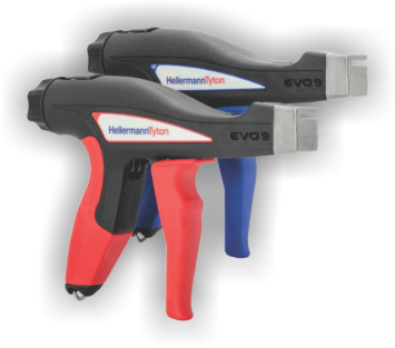 EVO 9 Heavy Duty Cable Tie Application Tools